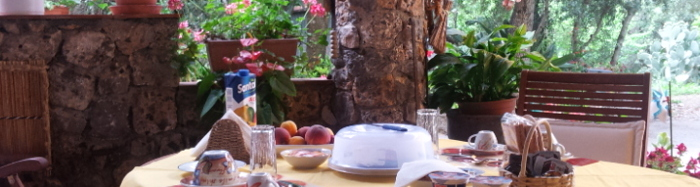 Bed and Breakfast in Maratea