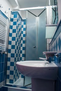 Bathroom Bed&Breakfast privato