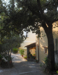 Bed & Breakfast - La Rotondella