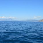 Mare dalla barca