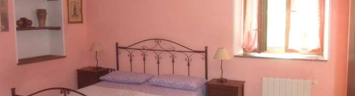 Camere Bed&Breakfast